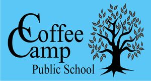 Coffee Camp Public School logo